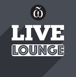The Live Lounge!