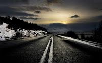 ruta solitaria