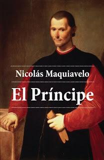 Príncipe Maquiavelo