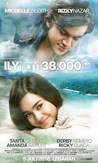 ILY from 38.000 FT 2016 WEB-DL