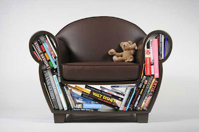 Cool and Unusual Storage Furniture (15) 1