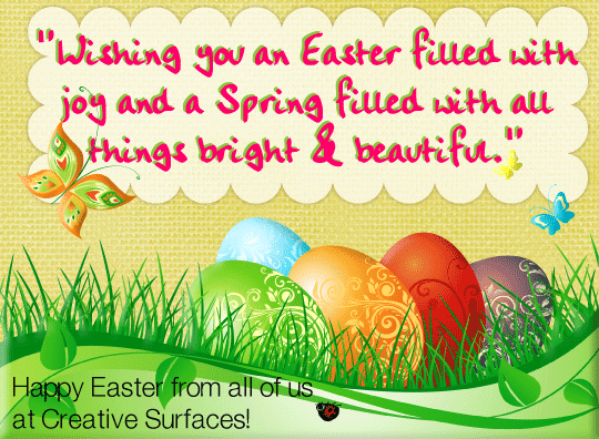 Easter Blessings Quotes For Friends and Family