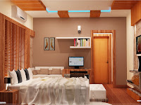2700 sq.feet Kerala home with interior designs Kerala