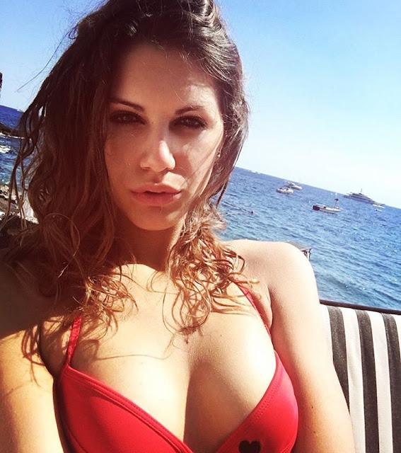 Antonella Fiordelisi και η ξιφασκία είναι sexy