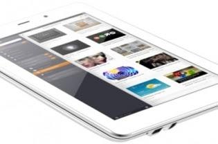 Advan Vandroid T5-A, Tablet Android ICS Prosesor Snapdragon S4 Dual Core Desain Mirip iPad Mini Harga Murah