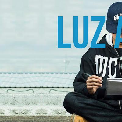 Dasket Rapley - Luz A Zul