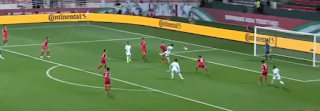 السعودية تفوز على كوريا الشمالية برباعية فى بداية مشوارها ببطولة كأس آسيا 2019