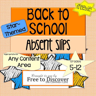 https://www.teacherspayteachers.com/Product/Absent-Slips-Classroom-Form-Freebie-2031677