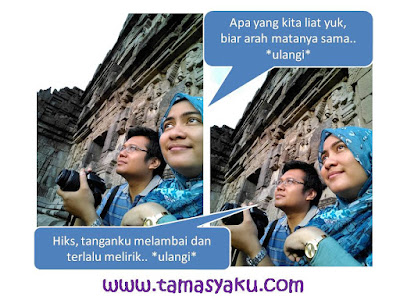tips foto wefie