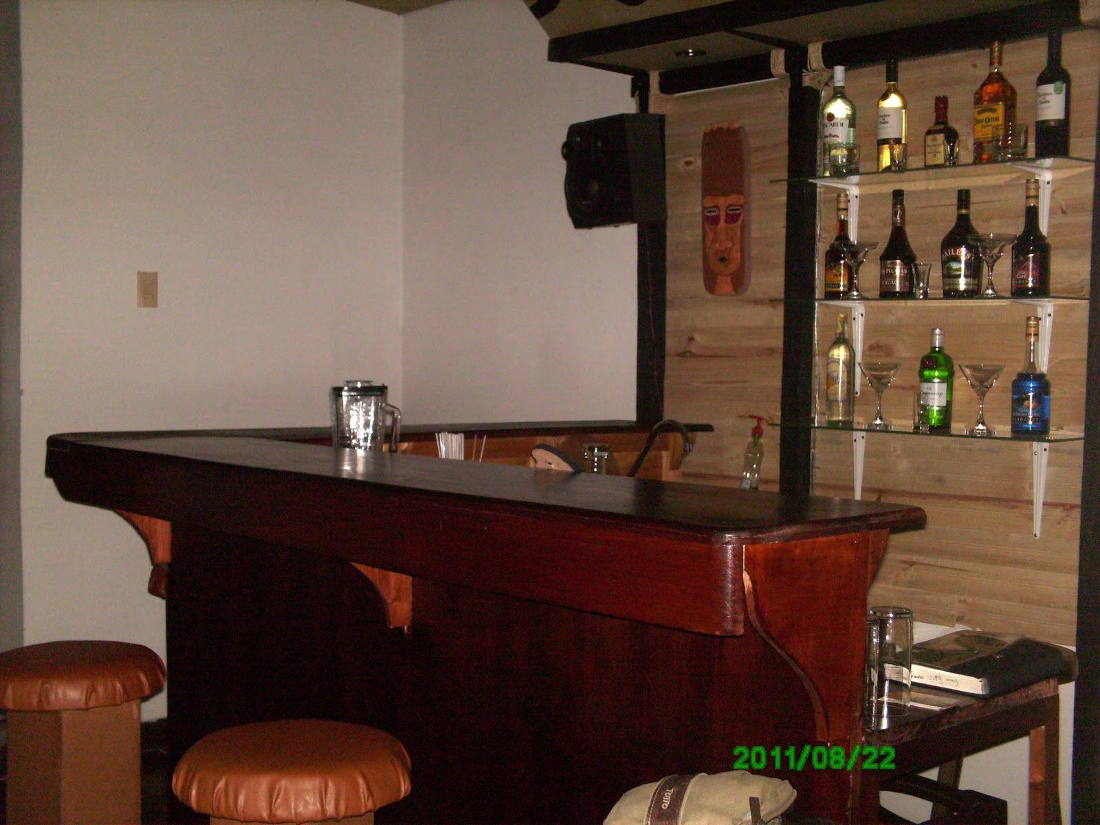 Blog Dekogama Decoracin de bar Mamba