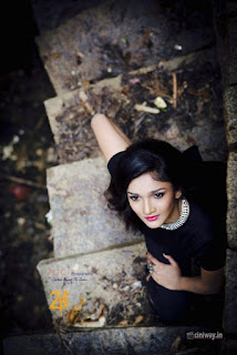 Actress-Surabhi-Santosh-Photoshoot