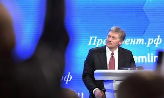 студенты о встрече с пресс-секретарем Путина «не под запись»