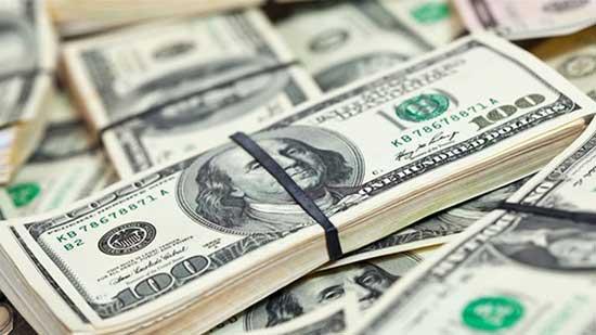 سعر الدولار اليوم الثلاثاء 7/11/2017 في جميع البنوك والسوق السوداء وحالة من الاستقرار تشهدها العملة الأمريكية
