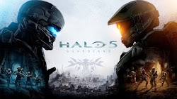 Halo 5: Guardians Game