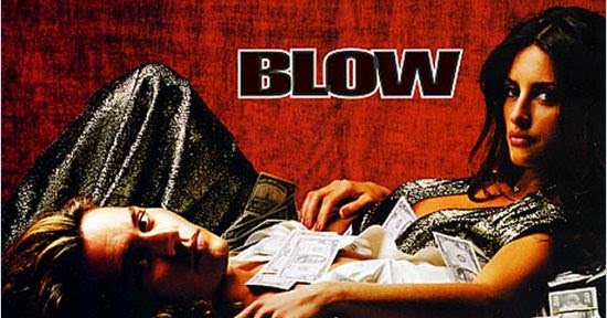 Blow Stream