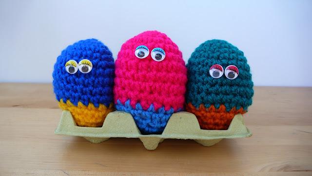 Pascua-huevos