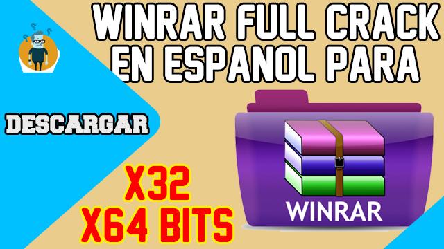 como descargar winrar para windows 7 gratis en espanol