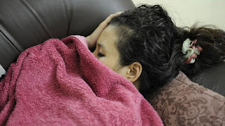 merupakan gangguan tidur dimana seseorang kesulitan bernapas ketika sedang tidur 10 Cara Alami Mengobati Gangguan Tidur (Sleep Apnea)