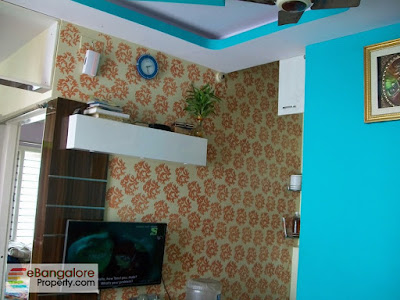 4 unit of 1bhk houses for sale in bommanahalli