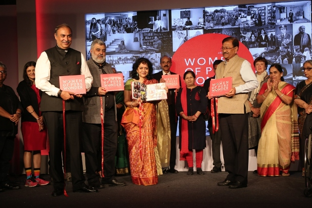 VODAFONE FOUNDATION APPLAUDS WOMEN OF PURE WONDER FOR THEIR UNCONVENTIONAL JOURNEY TOWARDS SUCCESS
