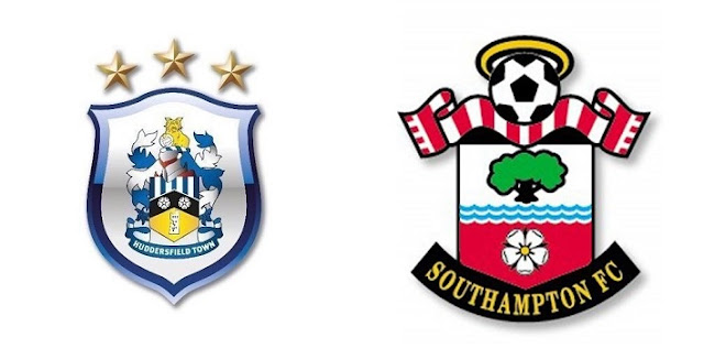 HUDDERSFIELD VS SOUTHAMPTON HIGHLIGHTS AND FULL MATCH