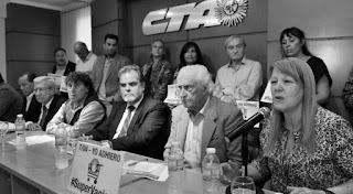 """Es para rechazar el """"abuso"""" en la formación de precios y reclamar al Gobierno medidas para controlarlos. Se suman los chinos y los comercios de barrio. Adhieren dirigentes políticos y centrales gremiales."""