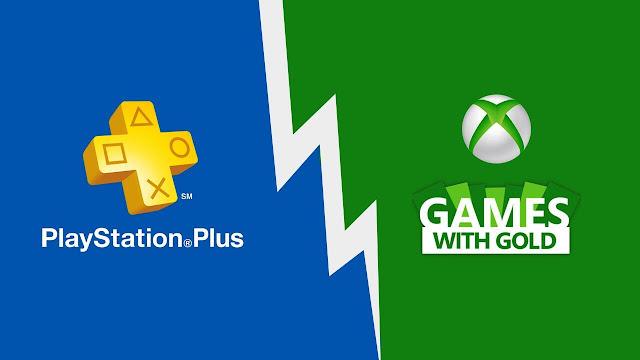 Juegos del Mes Junio: Play Station - XBOX One