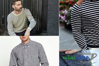 fashion style pria kurus 2019,tips berpenampilan cowok kurus, model baju pria kurus,aksesoris pria kurus,ceking,celana pria kurus,model baju pria kurus