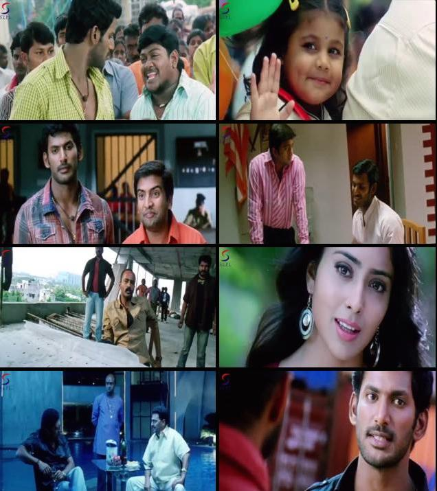 Vishal Ki Qurbani 2014 Hindi Dubbed 720p WEBRip