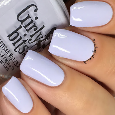 girly bits cosmetics betrothed bridal bliss collection