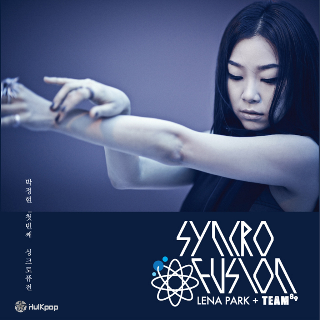 [Single] Lena Park – SYNCROFUSION