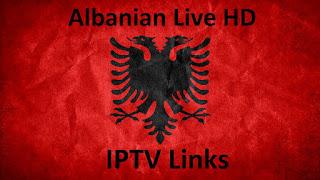 Albania gratis ip tv links download 06 Sep 2019