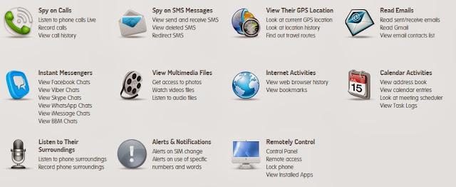 Σάλος με την εφαρμογή που επιτρέπει την παρακολούθηση οποιουδήποτε κινητού χωρίς την γνώση του κατόχου του!