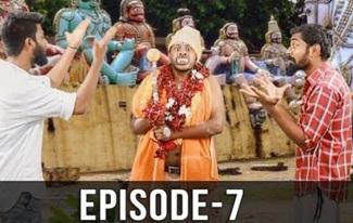 Ennada Nadakudhu Inga?   EP 07   Madras Central