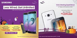 Samsung J2 Promo Harga Spesial Rp 1.599.000