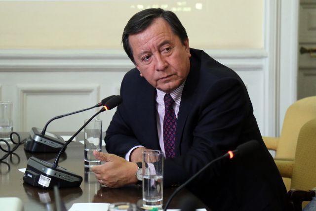 "Diputado Hernández: ""Chile debe girar a la paz urgentemente"""