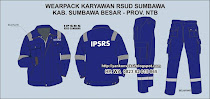 WEARPACK RSUD