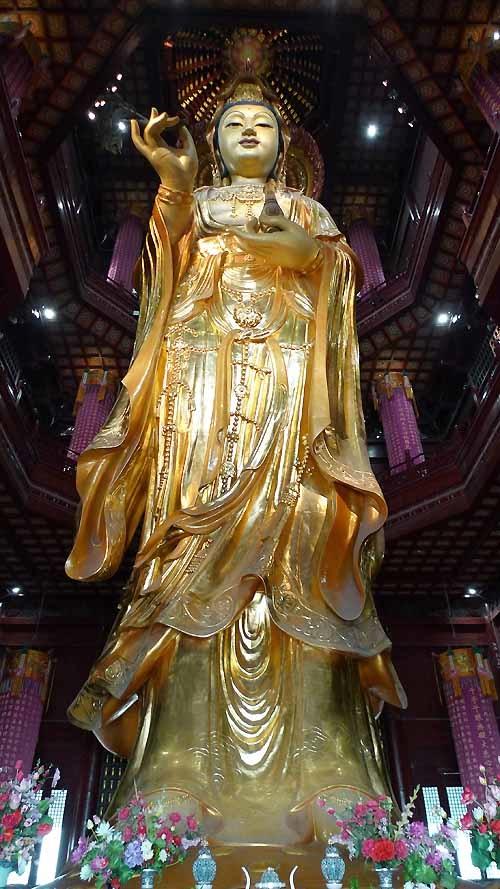 วัดฉงหยวน (Chongyuan Temple: 重元寺)