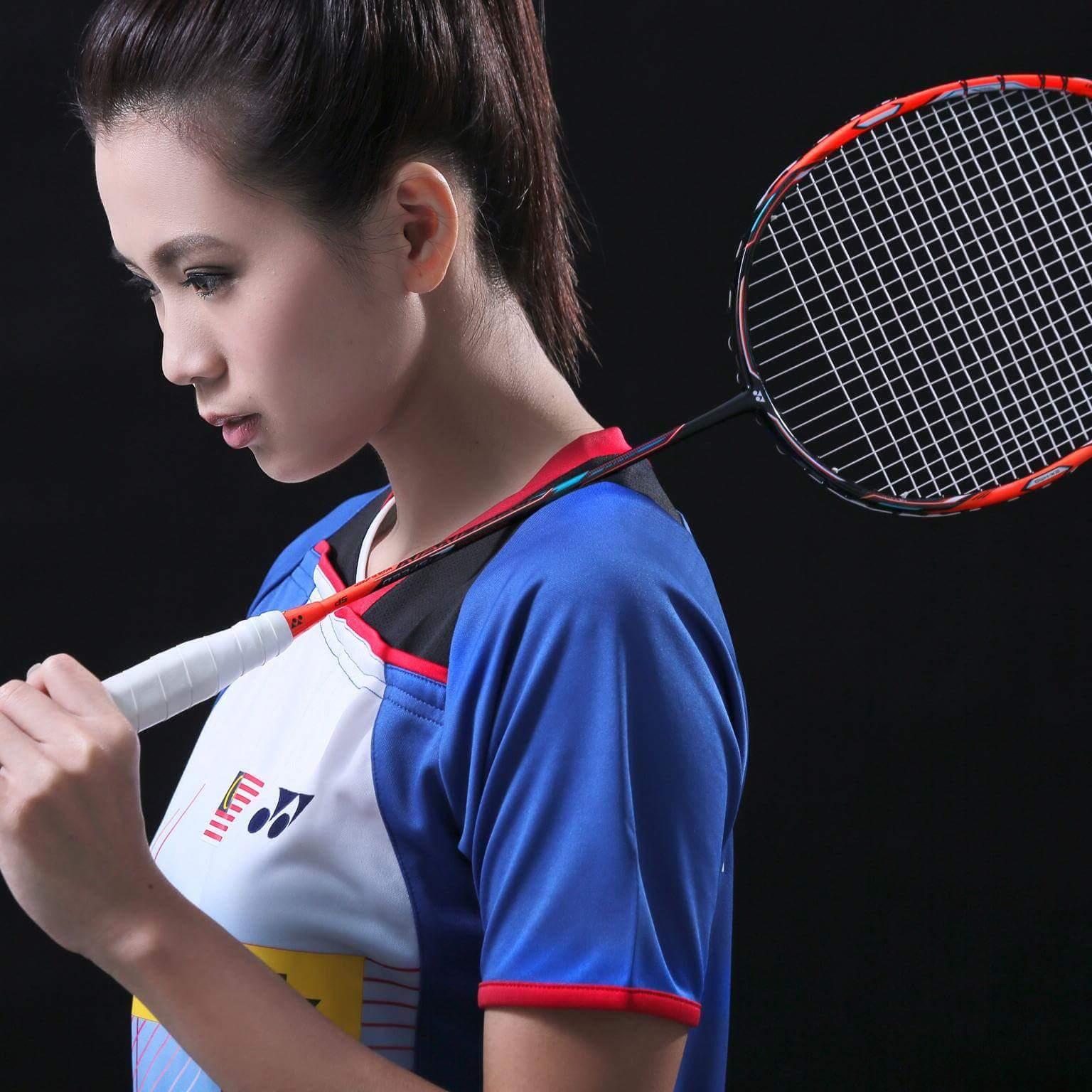 PERH 8 Gambar Koleksi Peribadi Goh Liu Ying Pemain