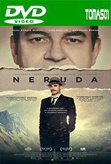Neruda (2016) DVDRip