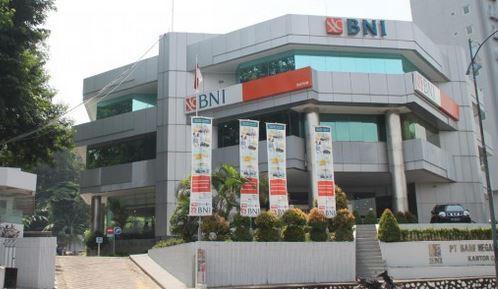 Lokasi Dan Alamat Bank BNI Di Bekasi