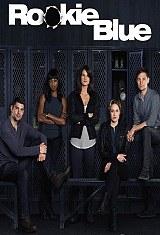 Rookie Blue Temporada 6  Online