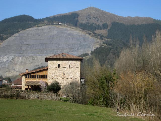 Casa torre de Torlanda (Orozko)
