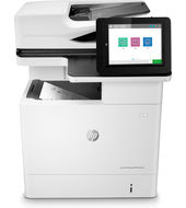 HP LaserJet Managed MFP E62555 Printer Drivers