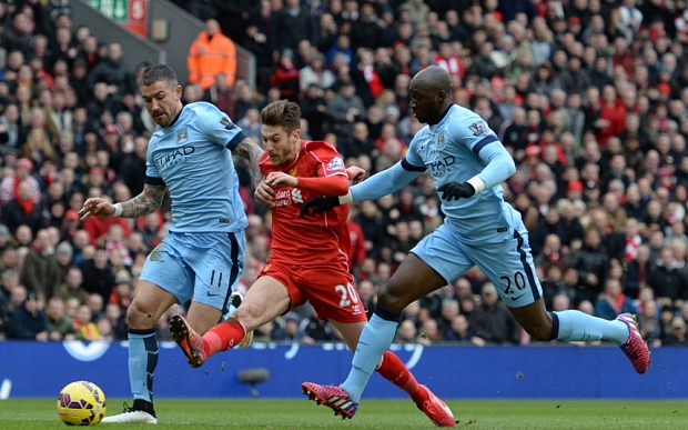 Football League Cup 2016 Final Liverpool Man City Live Streaming