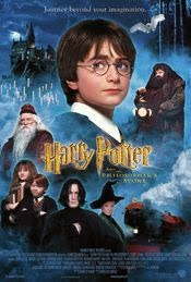Harry Potter and the Sorcerer's Stone (2001)  Online Subtitrat In Romana