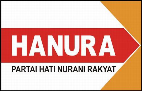 Logo Partai Hanura | Kumpulan Gambar Logo