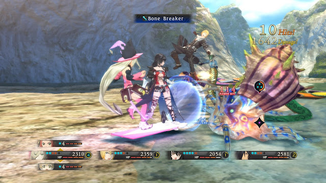 Tales of Berseria PC Free Download Full Version Gameplay 1