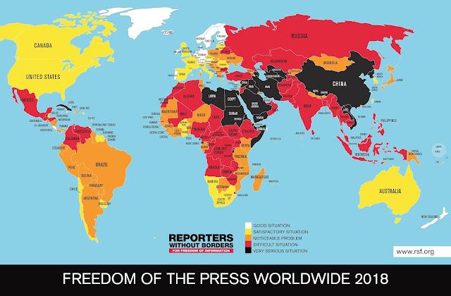 Censorship in Saudi Arabia