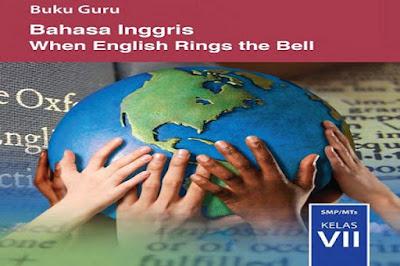 Buku Guru SMP/ MTs Kurikulum 2013 Lengkap